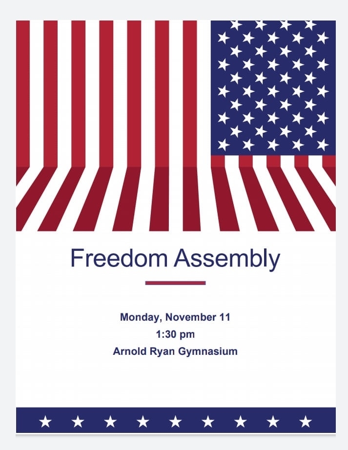 Freedom Assembly